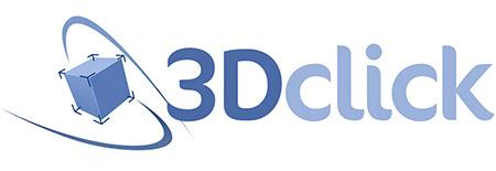 3D Click